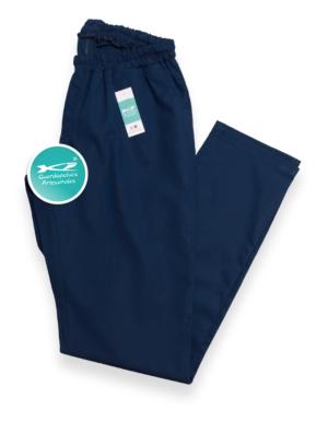 Pantalón Femenino Azul