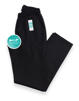 Pantalón Femenino Negro