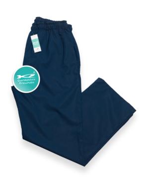 Pantalón Masculino Azul